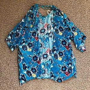 *3/$12* EUC kimono